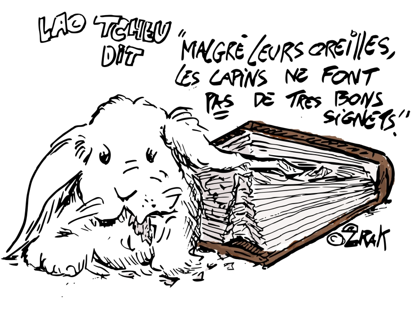 lapin inked tr