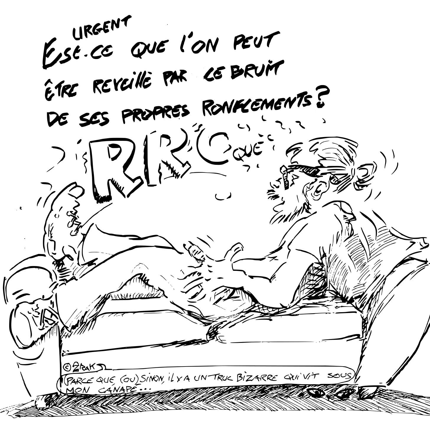 ronfl