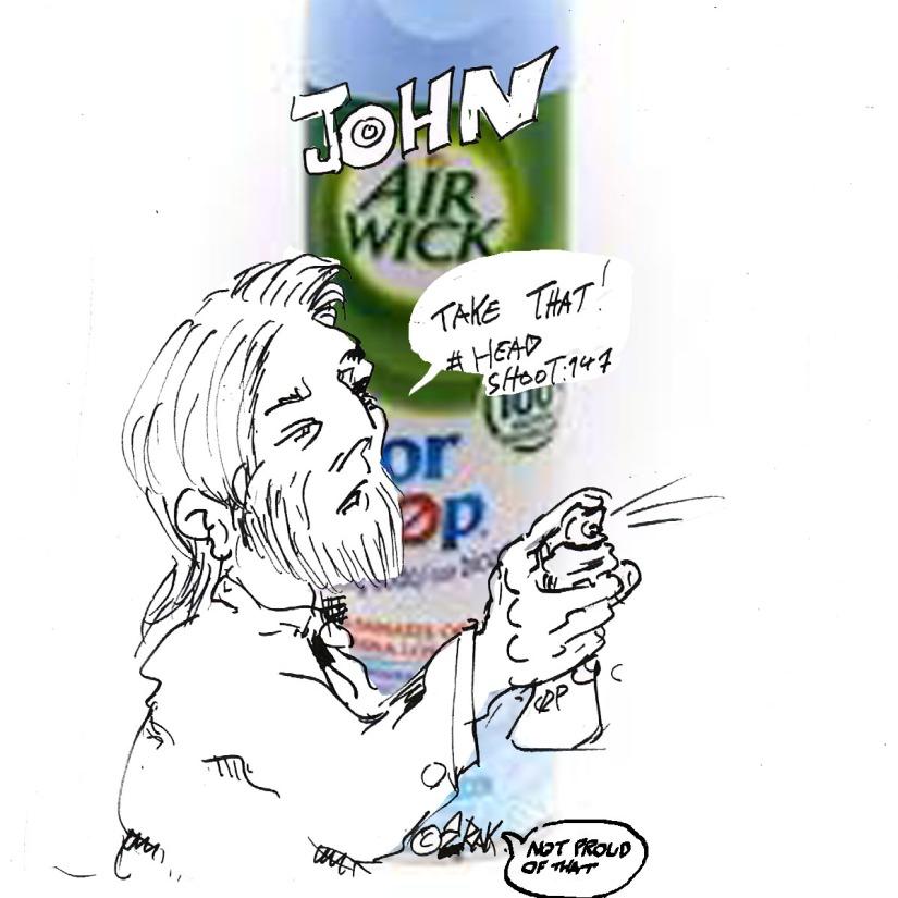 john air wick