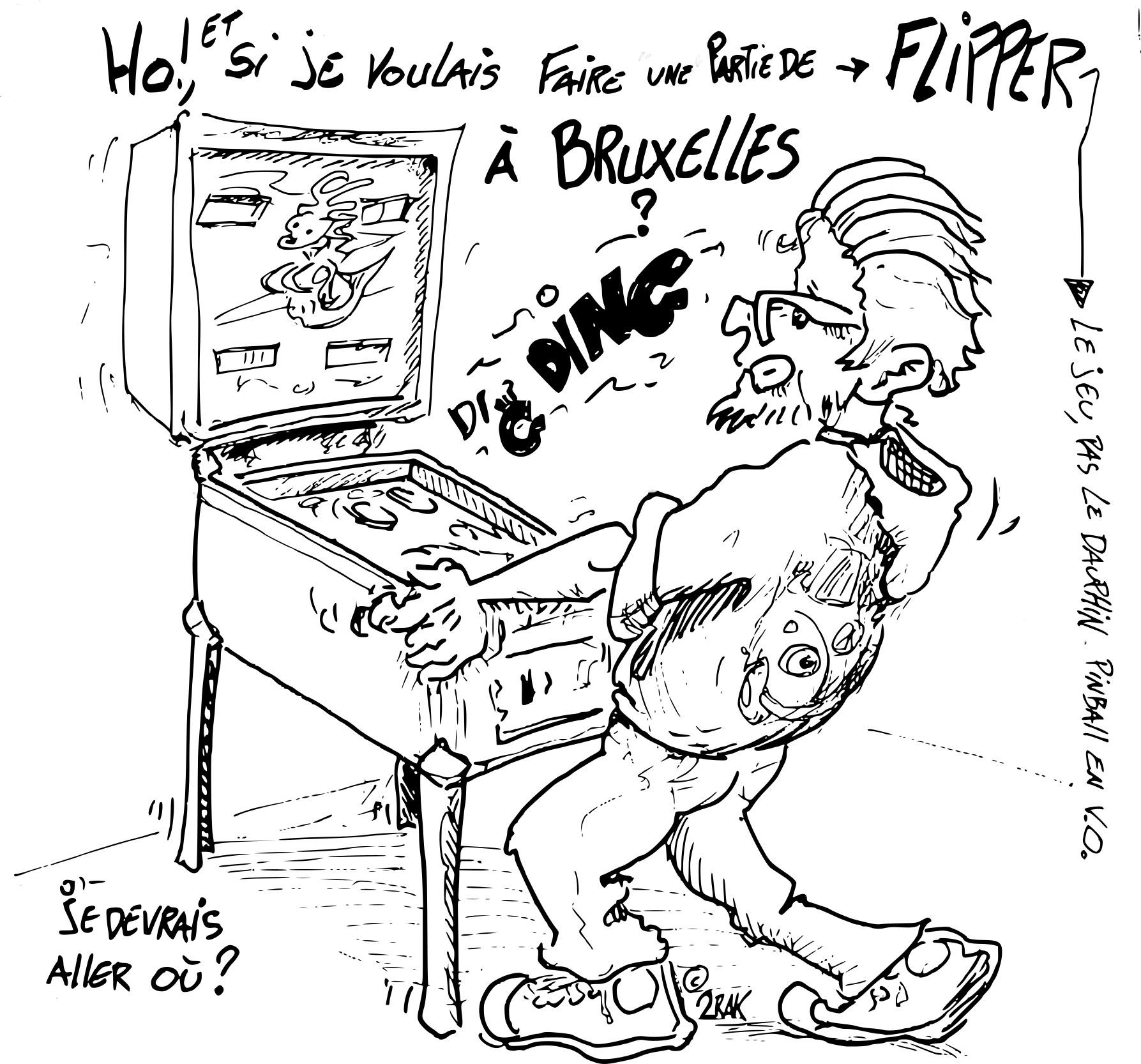 flipper bxl inked