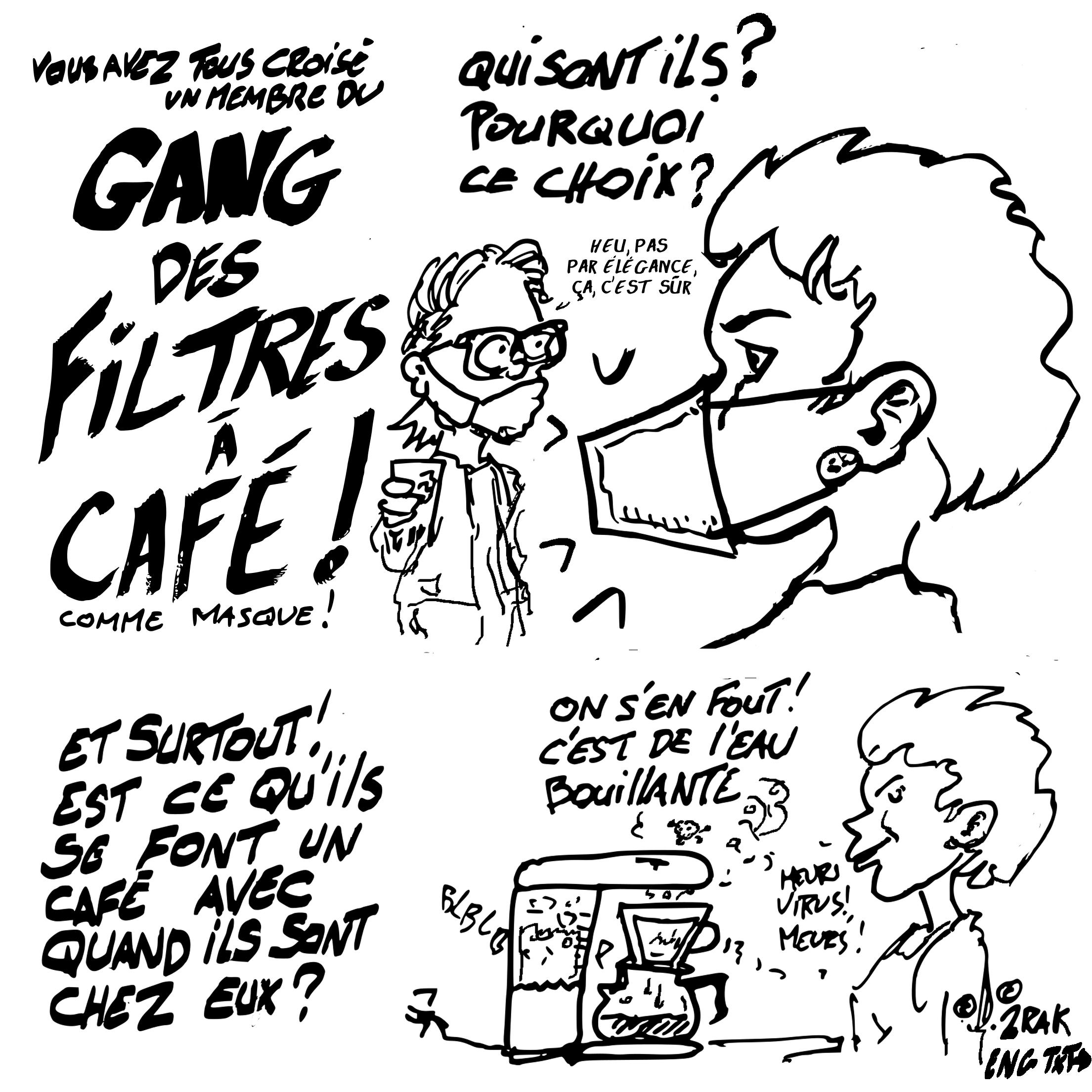 gang filtre a cafe txt fr